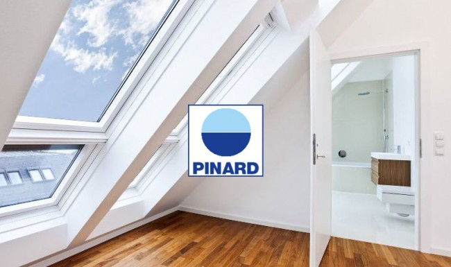 Entreprise pinard r novation habitat 44 la baule for Pisciniste nantes