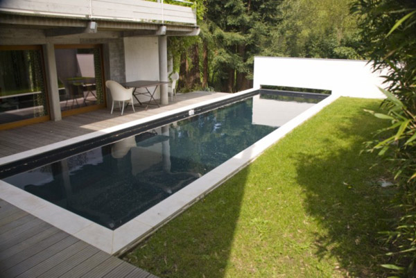 Construction r novation piscine la baule gu rande nantes for Renovation piscine miroir