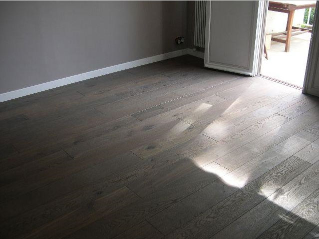 Pose parquet r novation parquet ancien la baule - Renovation parquet ancien ...