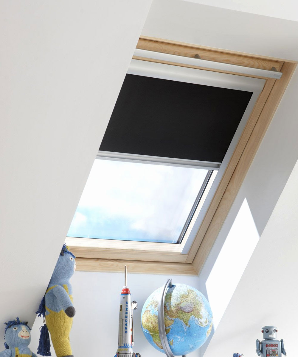 le velux puits de lumi re r novation habitat 44 la. Black Bedroom Furniture Sets. Home Design Ideas