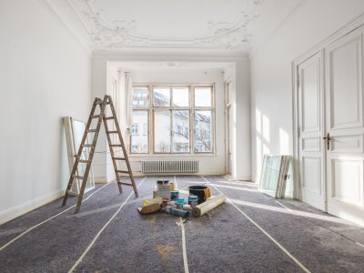 renovation appartement La Baule Guérande Pornichet